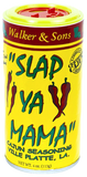 SLAP YA MAMA Set Of Seasoning Blends (Original, Mild, Hot)