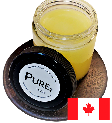 PURE2 Barrier Cream