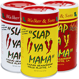 Slap Ya Mama Set of Three Seasonings