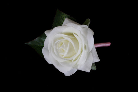 Rose Dream Boutonniere