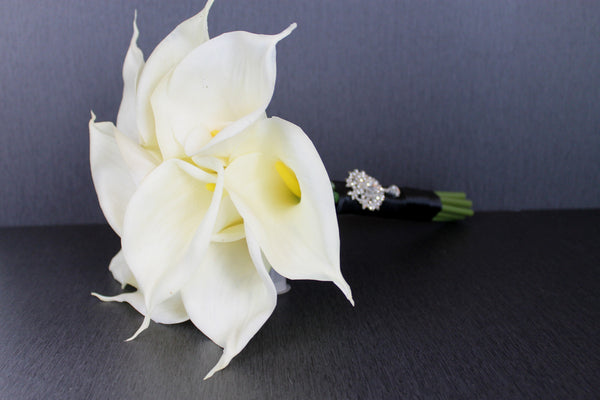 Large Calla Lily Wedding Bouquet