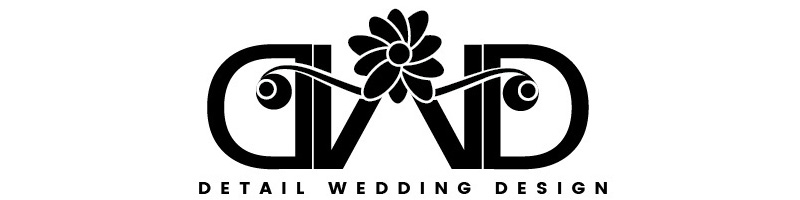 Detail Wedding Design