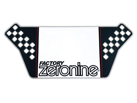 BMX Numberplate - Honkin Plate - ZeroNine Mfg. Co., Inc.
