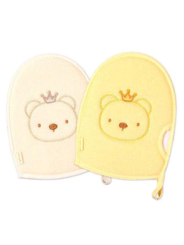 Crown Hand Towel