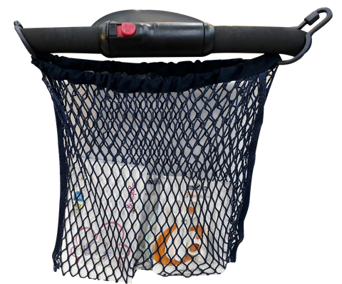 STROLLER SPARE BASKET (NEW)