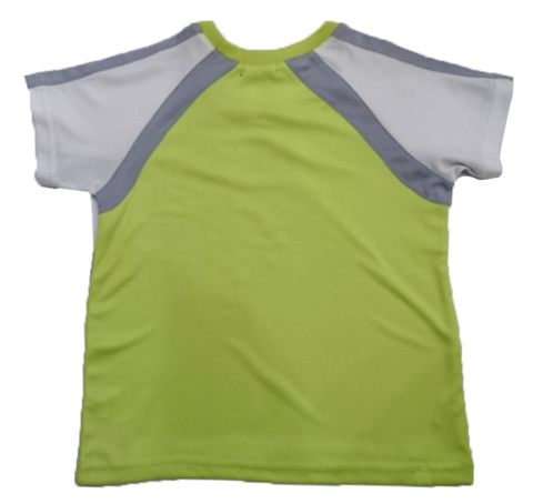 GYMMIT OUTDOOR LEISURE SPORTS T-SHIRT