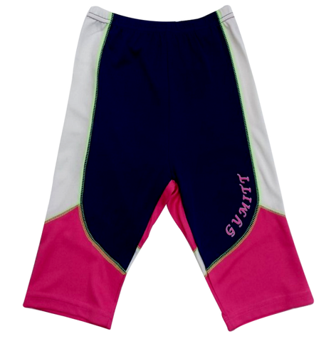 GYMMIT OUTDOOR LEISURE SPORTS SHORTS
