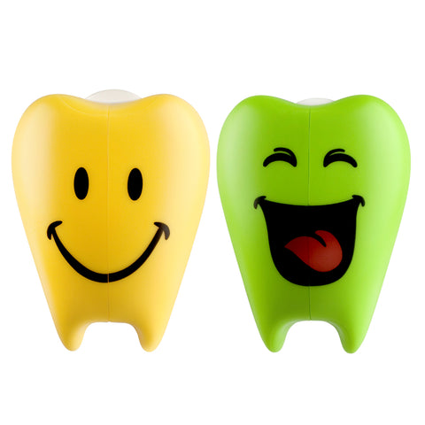 flipper Hygenic Toothbrush Holder-Toothfairy-Cheers & Laugh