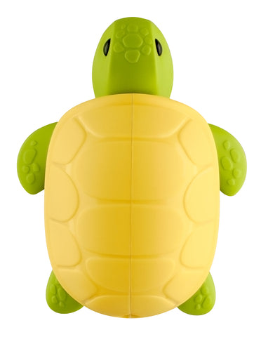 flipper Hygenic Toothbrush Holder-Splash-Turtle
