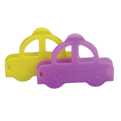 Baby Carrier Silicone Teether