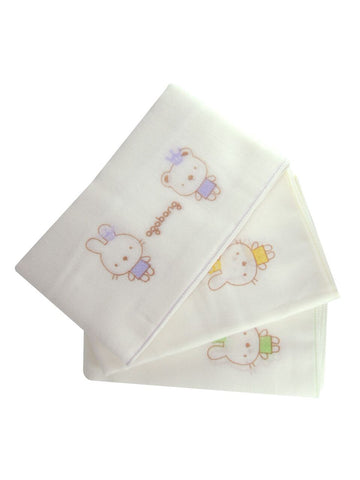 Crown Handkerchief Set