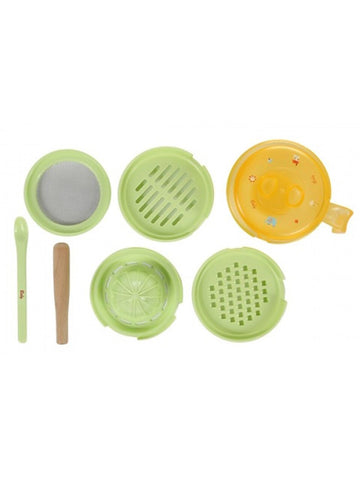 Corey Eco-Friendly Cooking Set