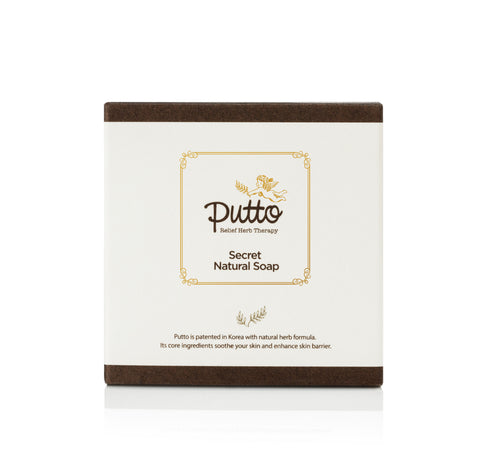 Putto Natural Soap