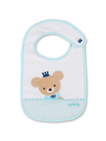 Aiden Waterproof Bib