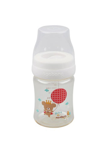 Balloon Bear Baby Bottle