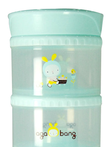 Rabbit Milk Powder Dispenser N