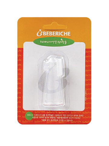 Bebe Brush Tooth-Gum Massage