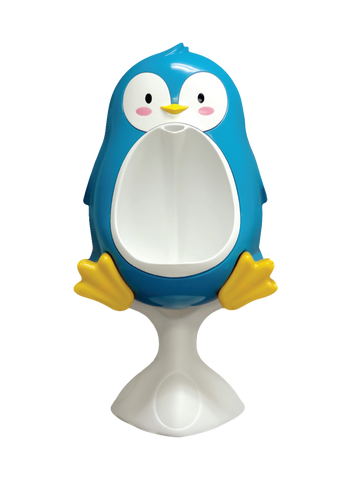 Penguin Urinal