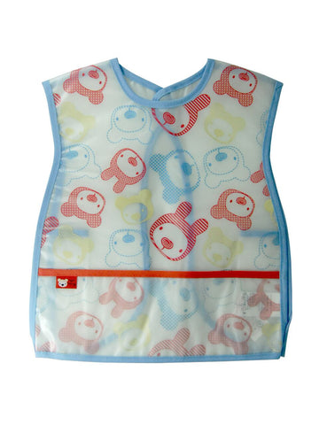 Allo Baby Food Bib