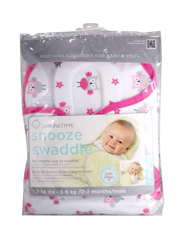Soothetime Snooze Swaddle
