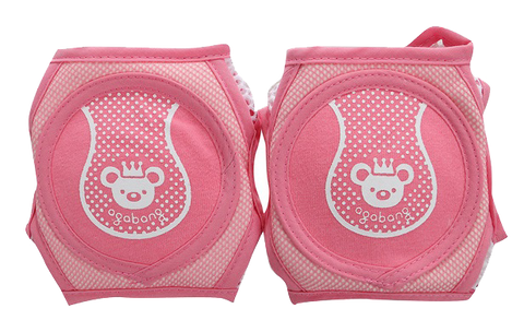 Nicky Velcro Knee Pads