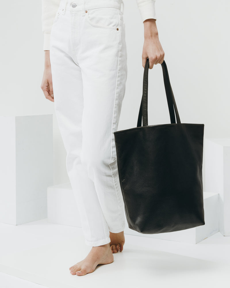Basic Tote - Black