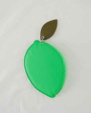 Fruit Pouch - Leaf