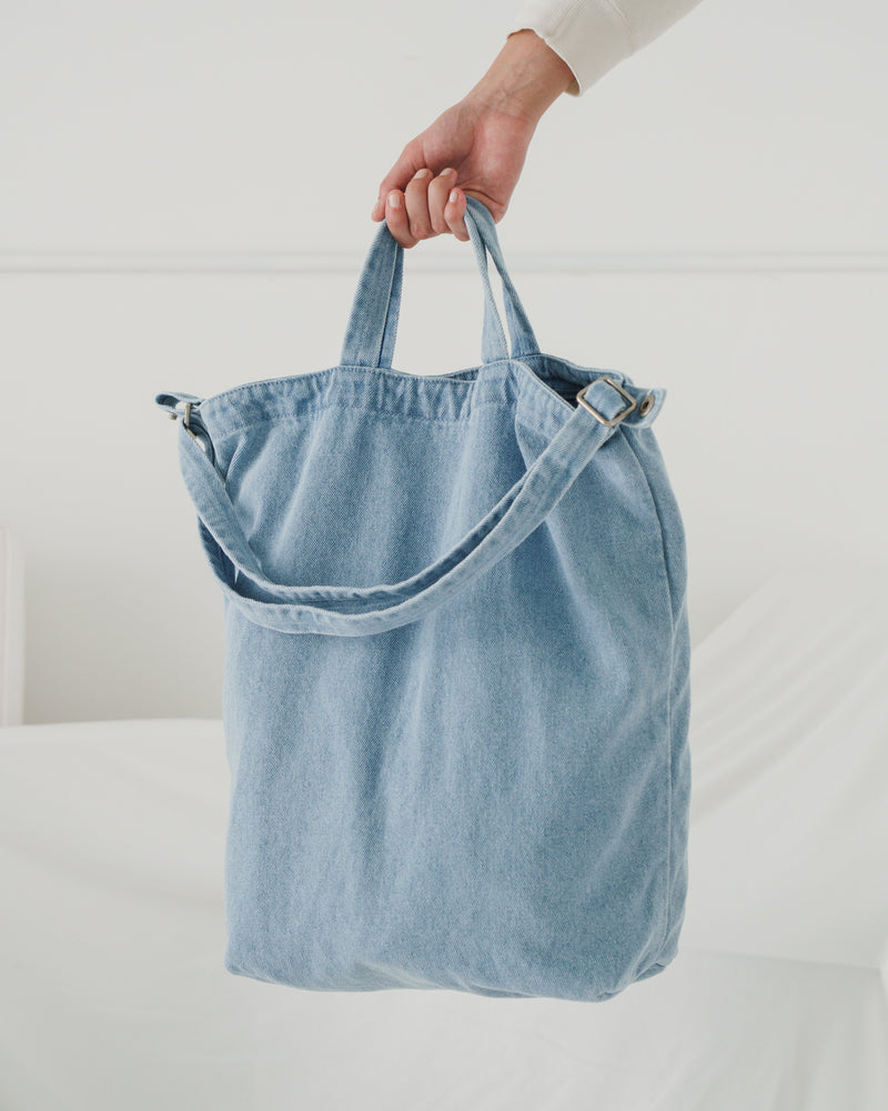 Duck Bag - Light Denim