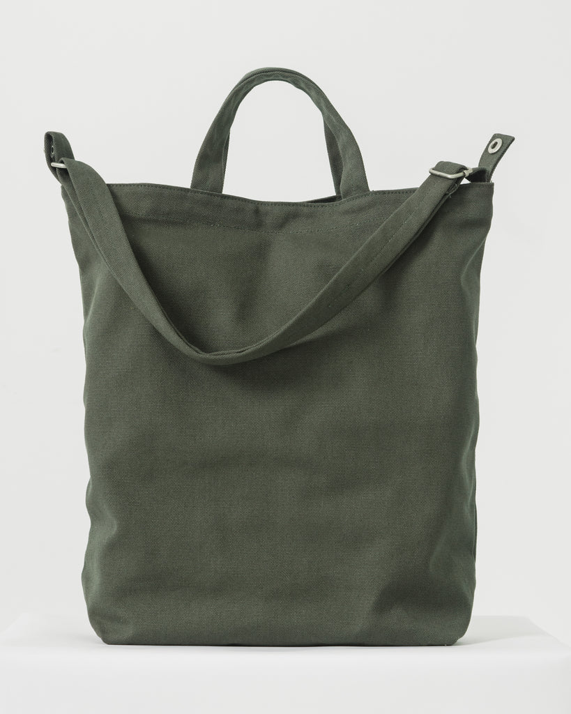 Duck Bag - Dark Olive