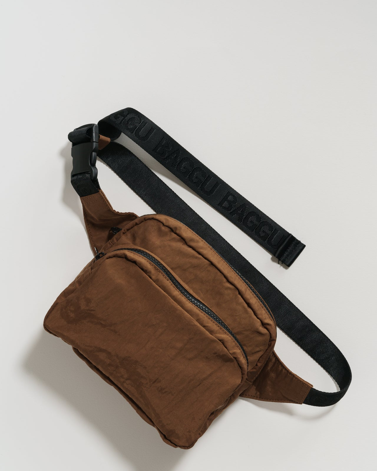 Fanny Pack - Brown