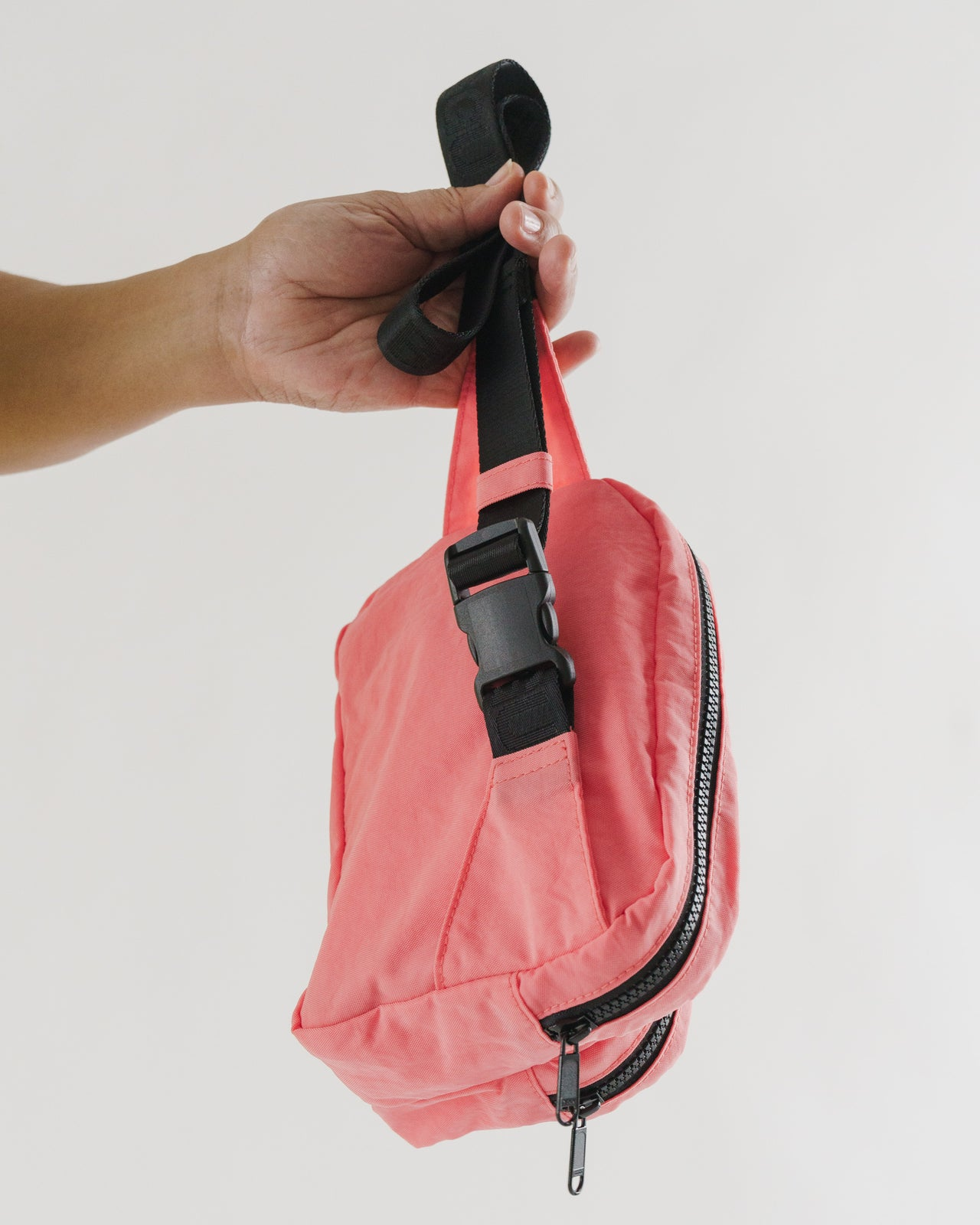 Fanny Pack - Watermelon Pink