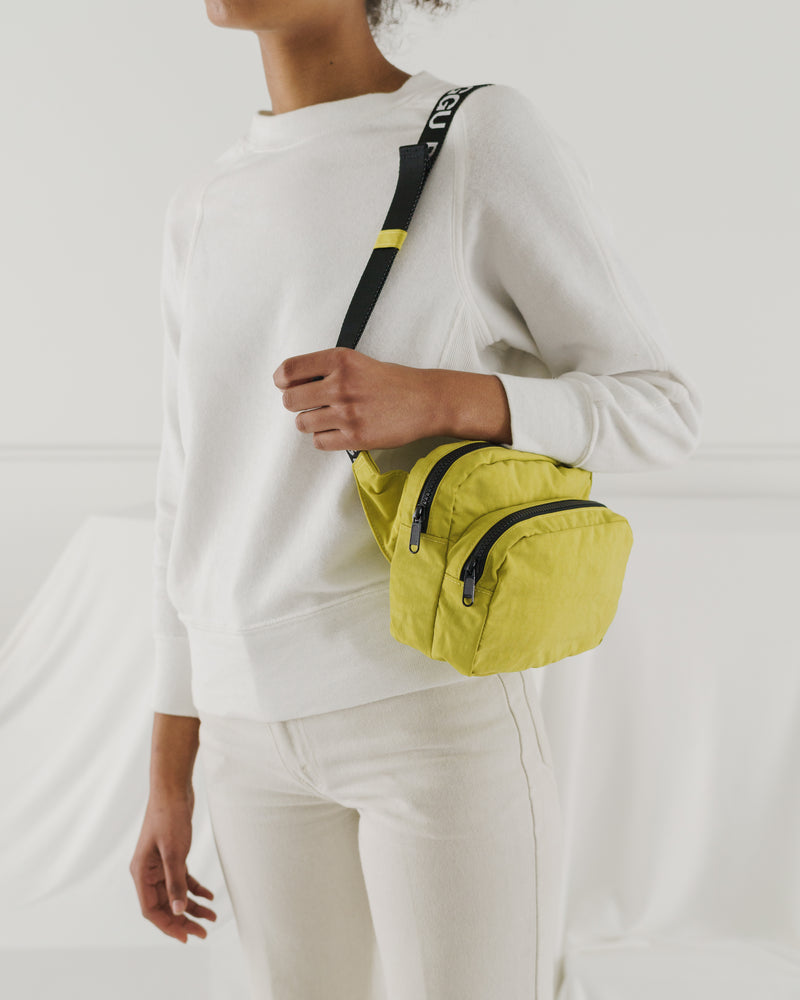 Fanny Pack - Chartreuse