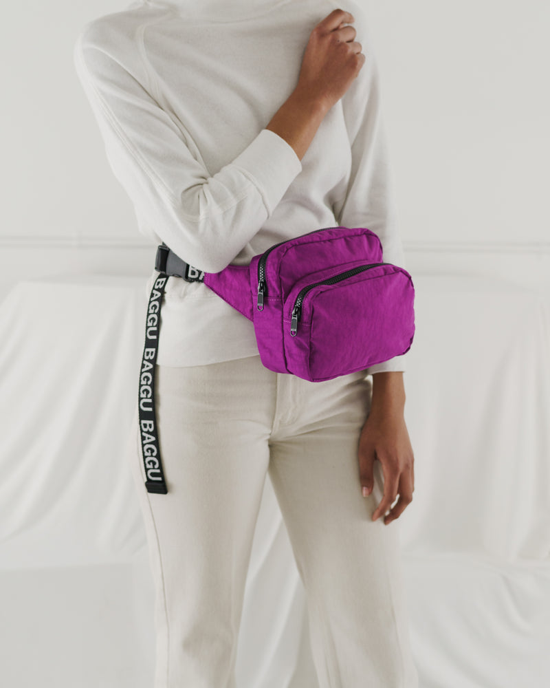 Fanny Pack - Orchid
