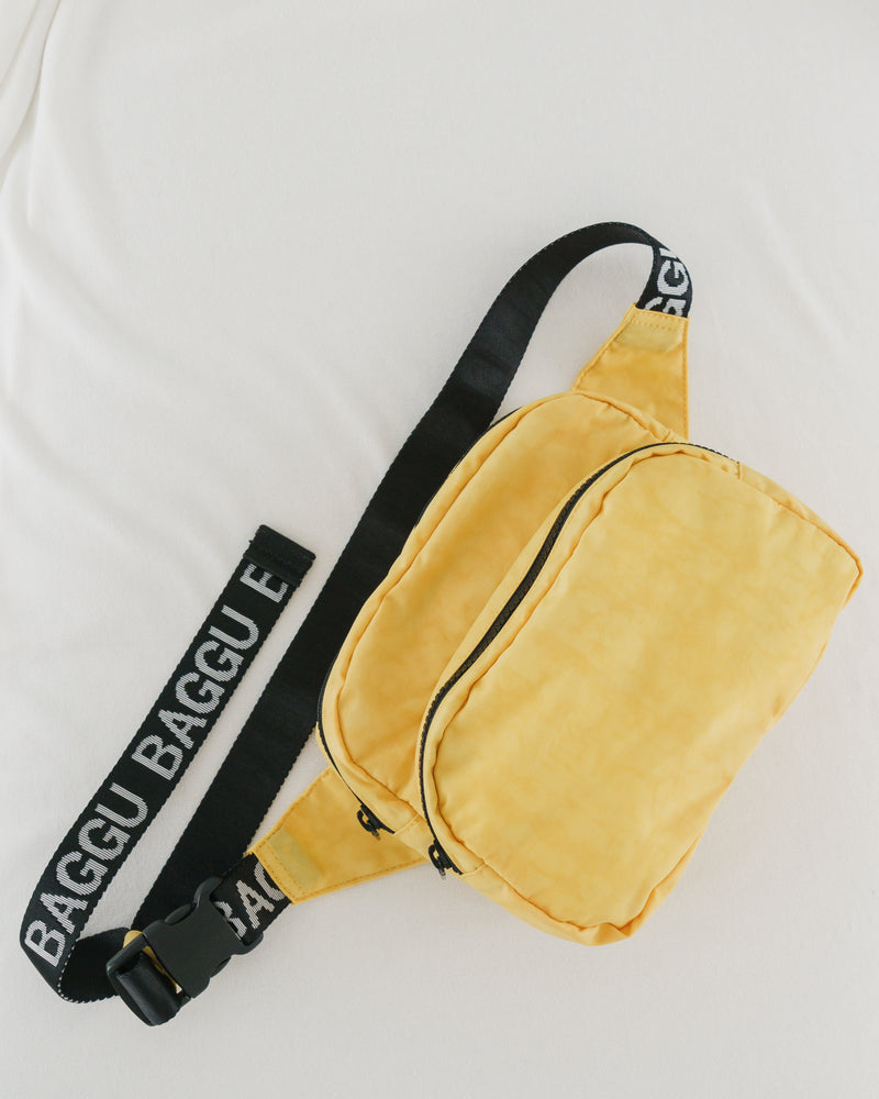 Fanny Pack - Marigold