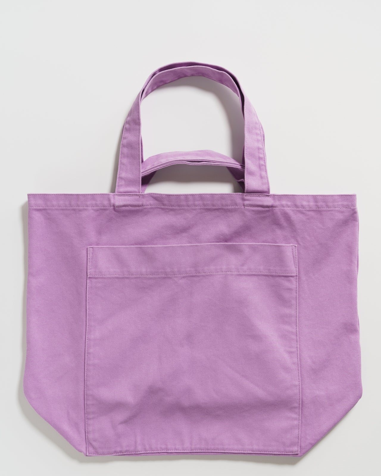 Giant Pocket Tote - Washed Mixed Berry