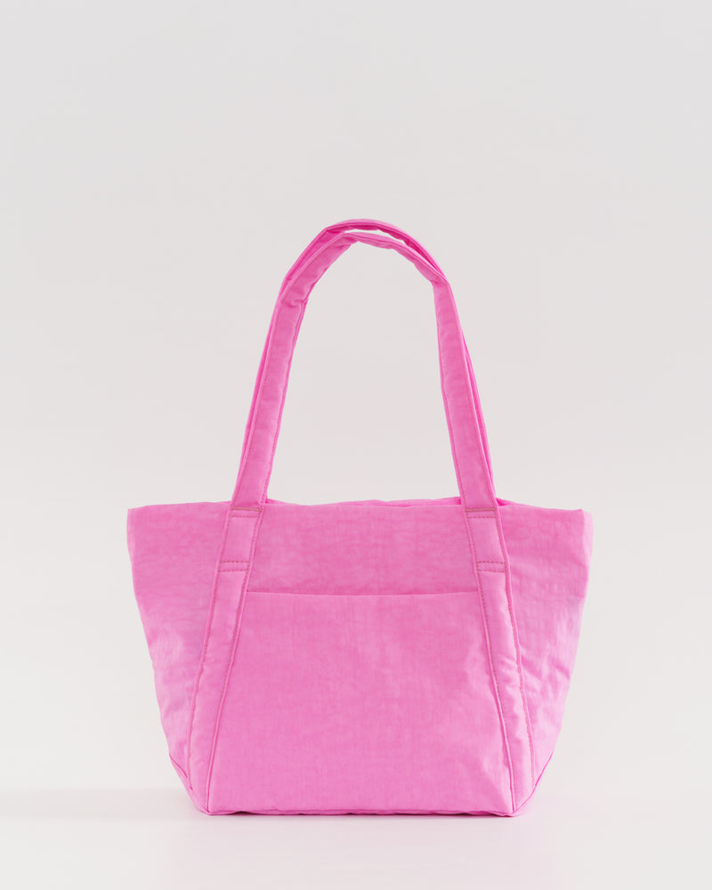 BAGGU  Mini Cloud Bag - Bright Pink
