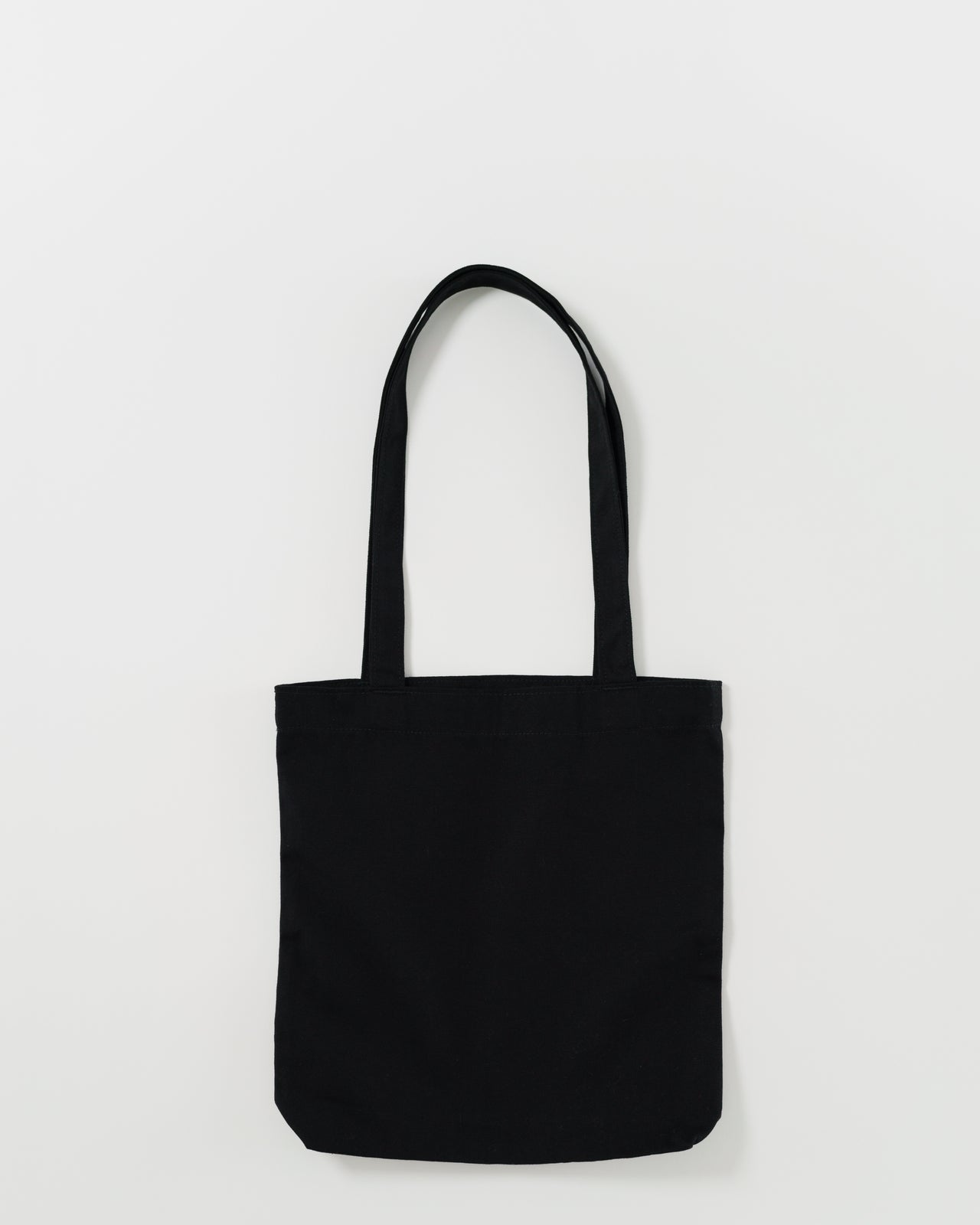 Mini Merch Tote - Black