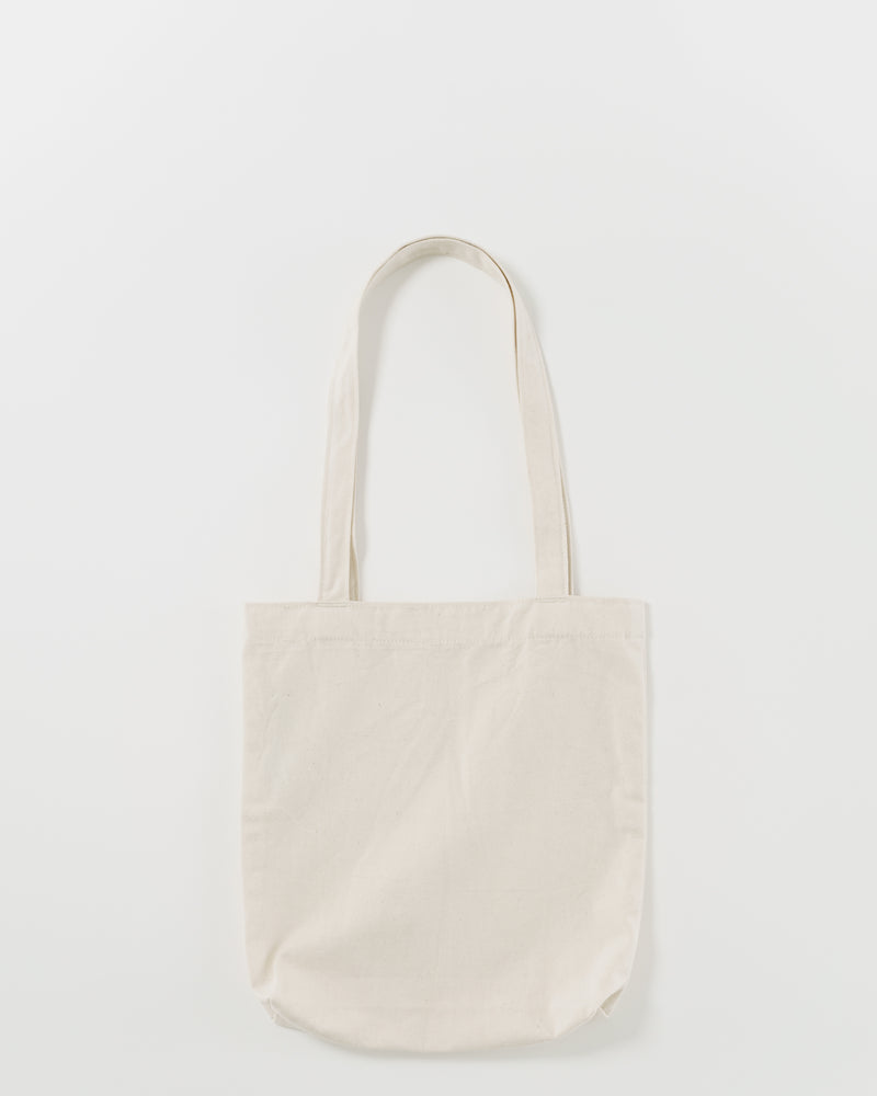Mini Merch Tote - Natural Canvas