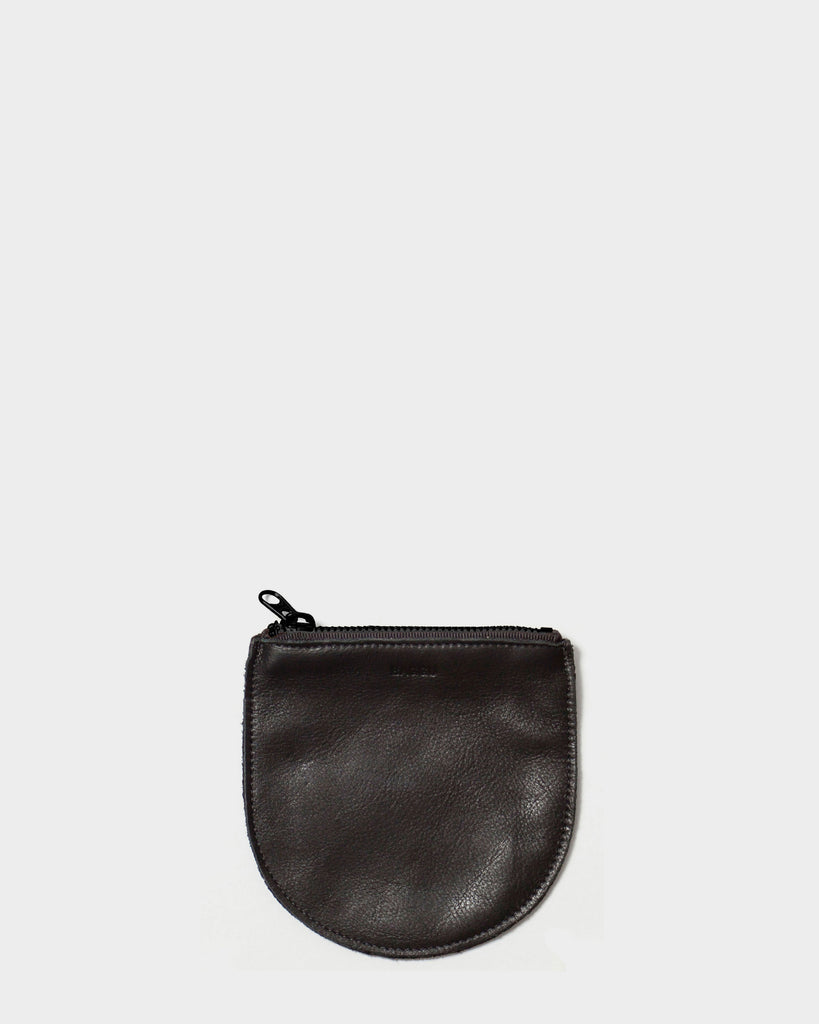 Small Pouch - Black