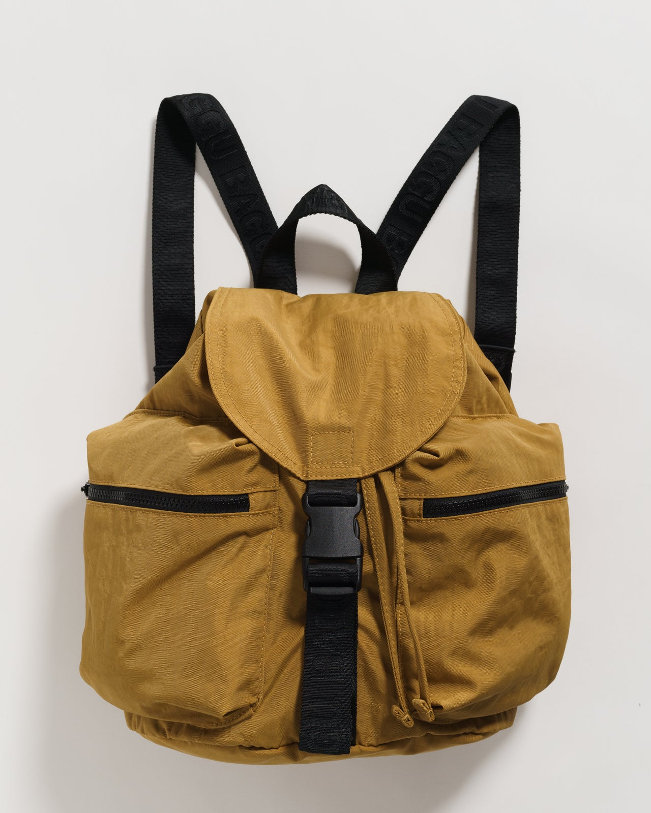 Small Sport Backpack - Camel