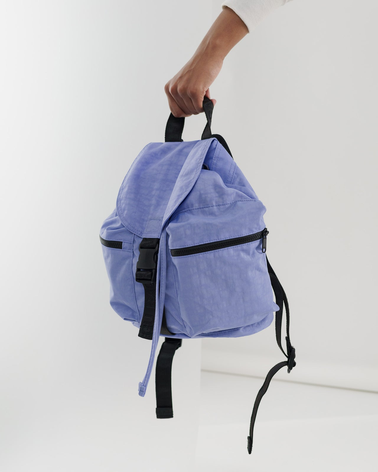 Small Sport Backpack - Periwinkle