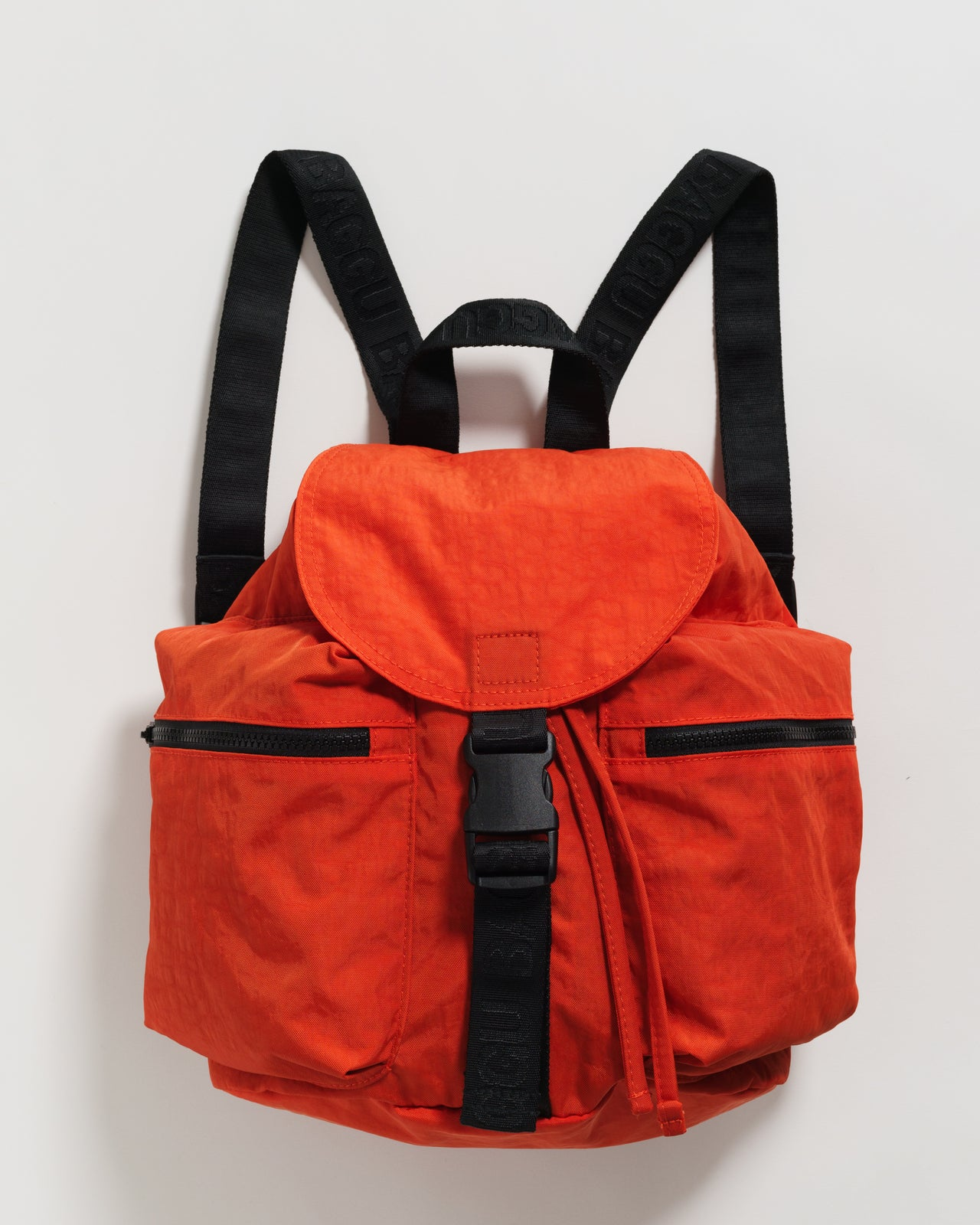 Small Sport Backpack - Tomato