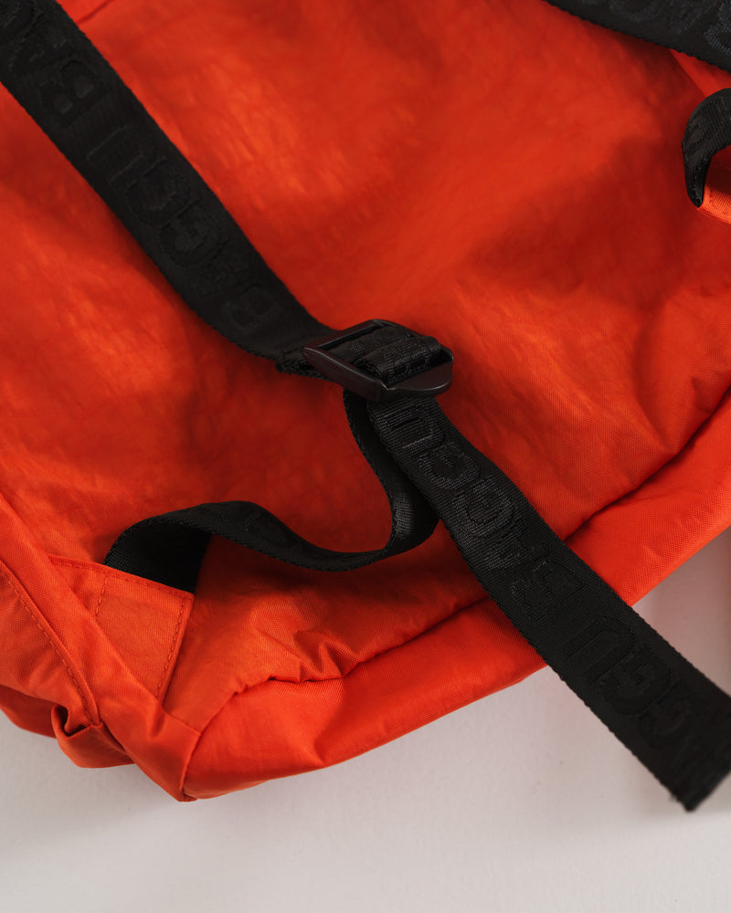BAGGU Backpacks Small Sport Backpack - Tomato