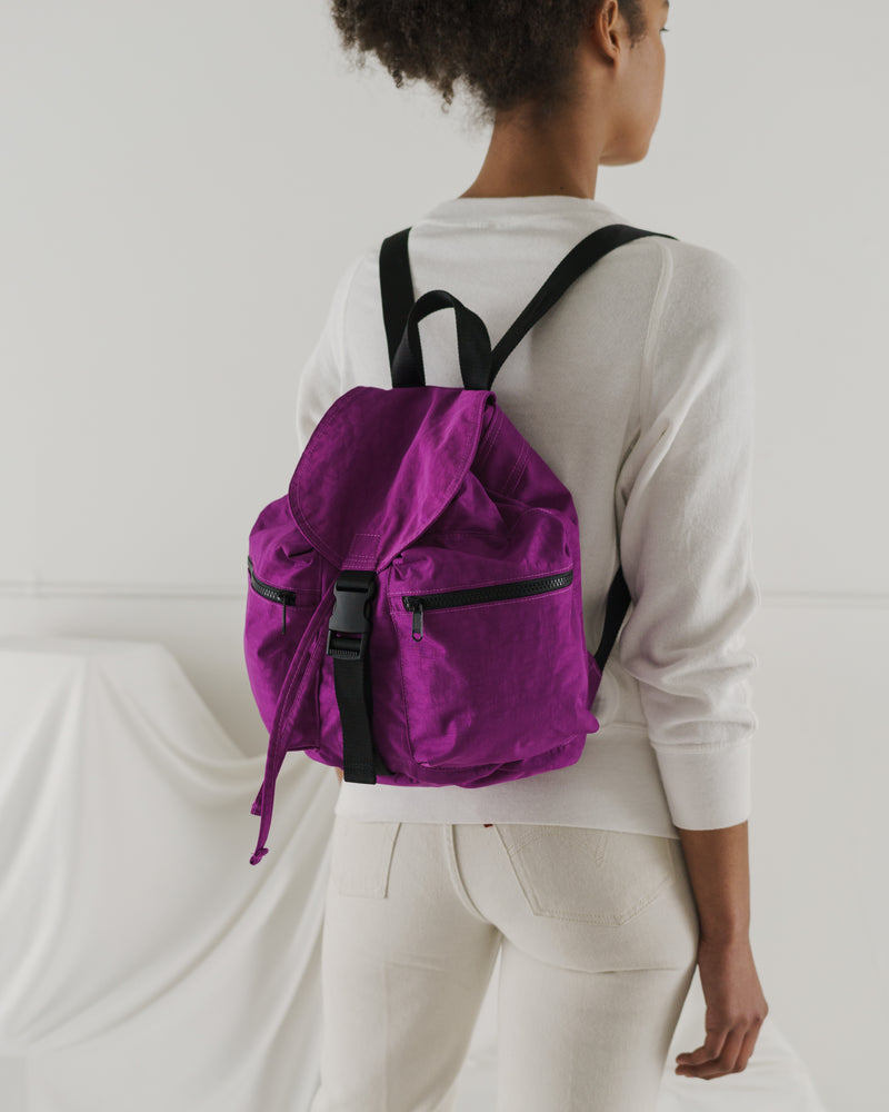 BAGGU Sale Small Sport Backpack - Orchid