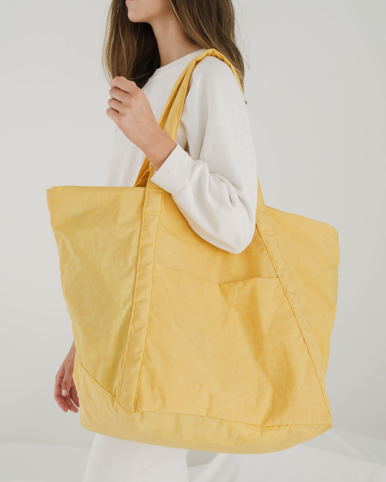 Travel Cloud Bag - Marigold