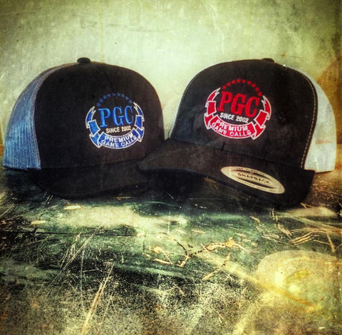 PGC Adjustable Hat
