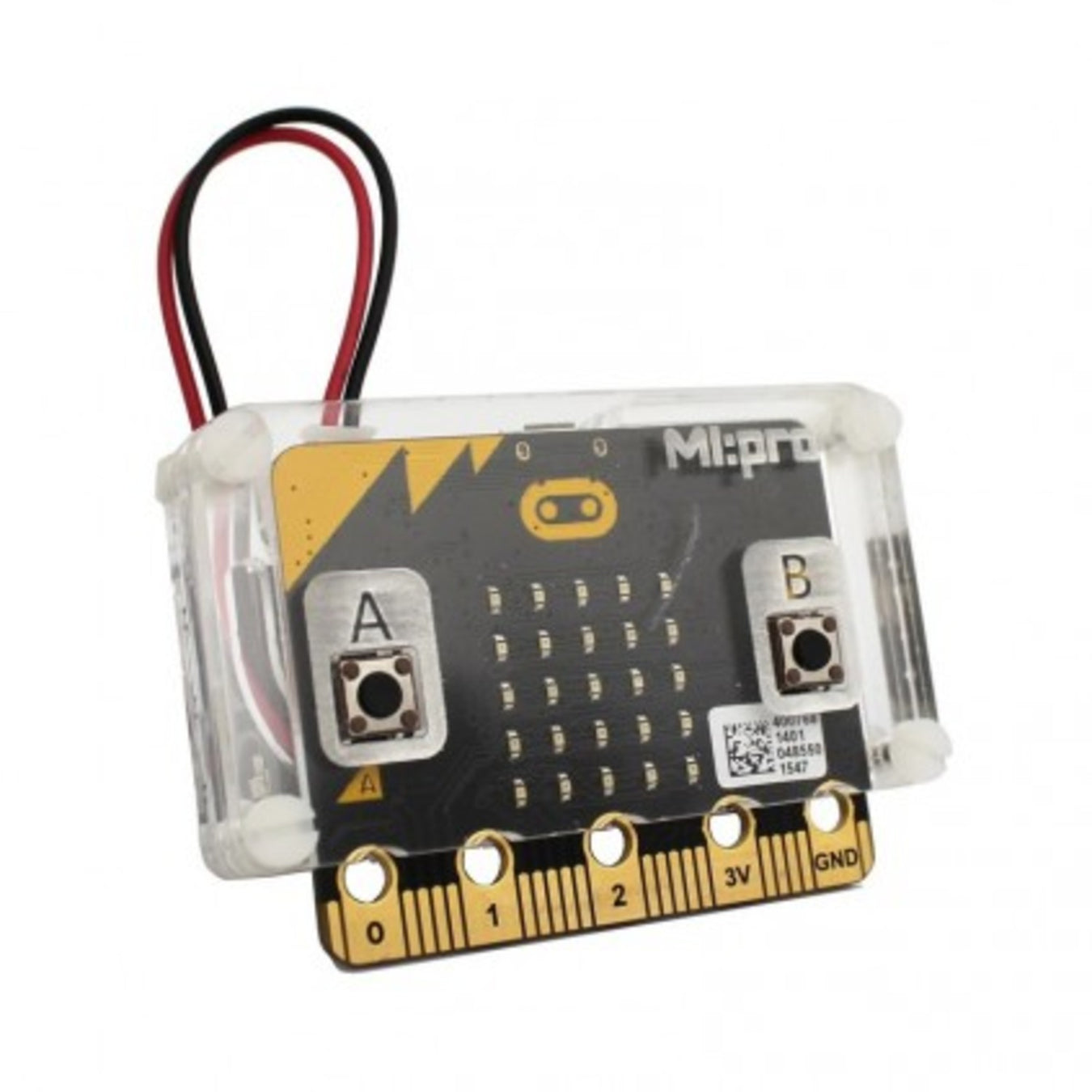 Micro:bit Enclosures and Cases