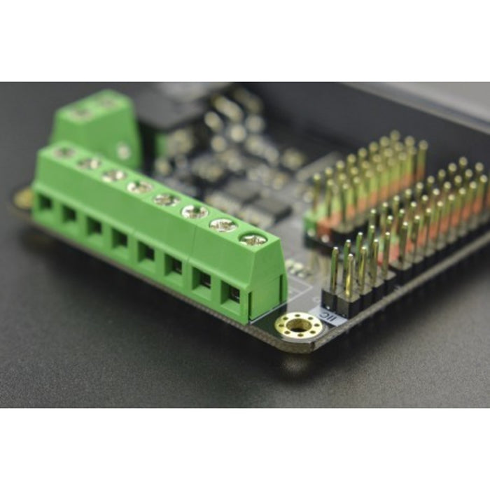 Micro:bit Driver Expansion Board