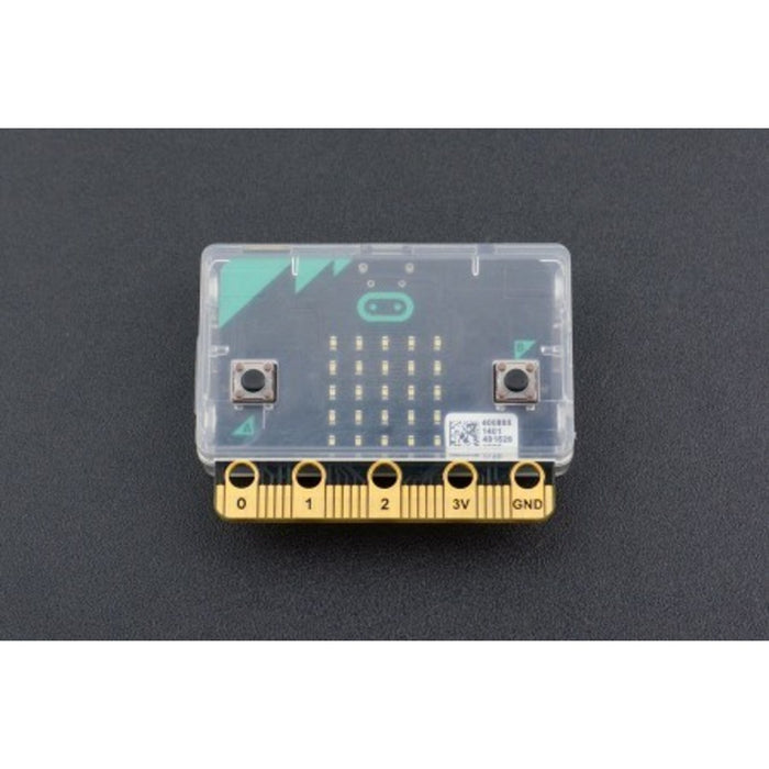 micro:bit Enclosure (block compatible)