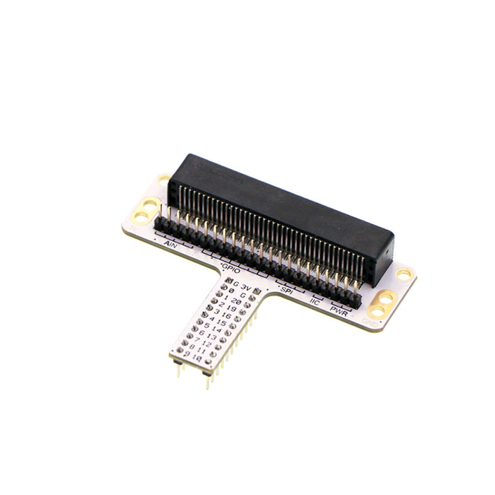 Micro:bit Breadboard Adapter